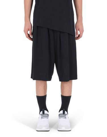 Y-3 BOLD STRIPE SHORTS TROUSERS man Y-3 adidas