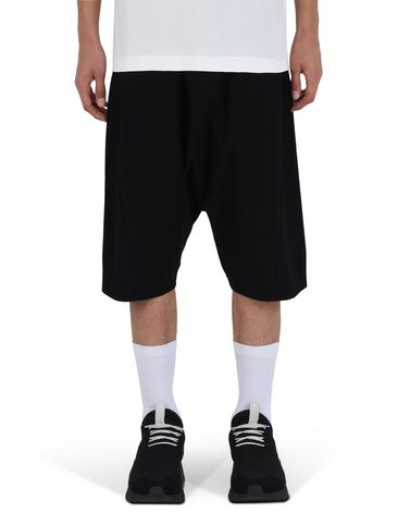 Y-3 TWILL SAROUEL SHORTS TROUSERS man Y-3 adidas