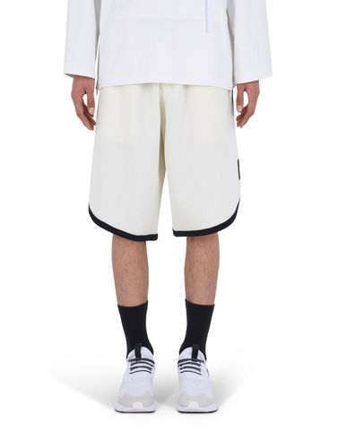 Y-3 MESH 3-STRIPES SHORTS PANTS man Y-3 adidas