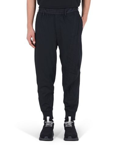Y-3 POPLIN PANTS TROUSERS man Y-3 adidas