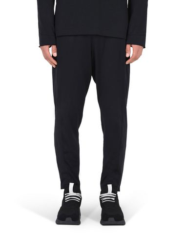 Y-3 LONG JOHNS PANTS man Y-3 adidas