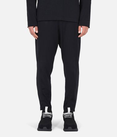 Y-3 Casual trouser Man Y-3 LONG JOHNS r