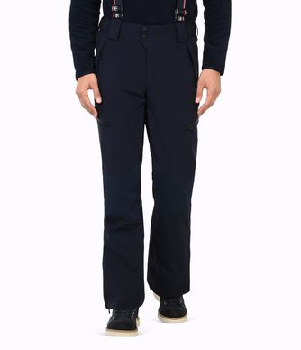 NAPAPIJRI NELION MAN SKI PANTS,DARK BLUE