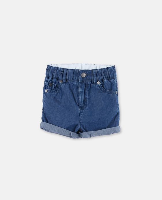 Blake Denim Shorts