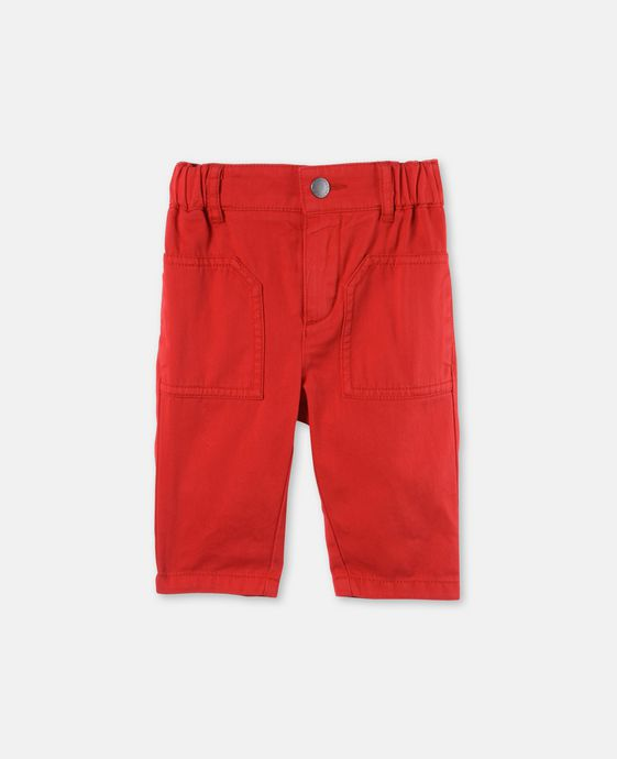 Chuckie Red Pants