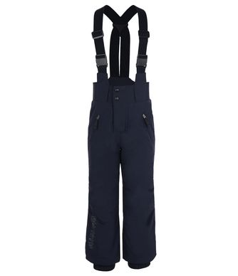 NAPAPIJRI K COLBECK JUNIOR KID SKI PANTS,DARK BLUE