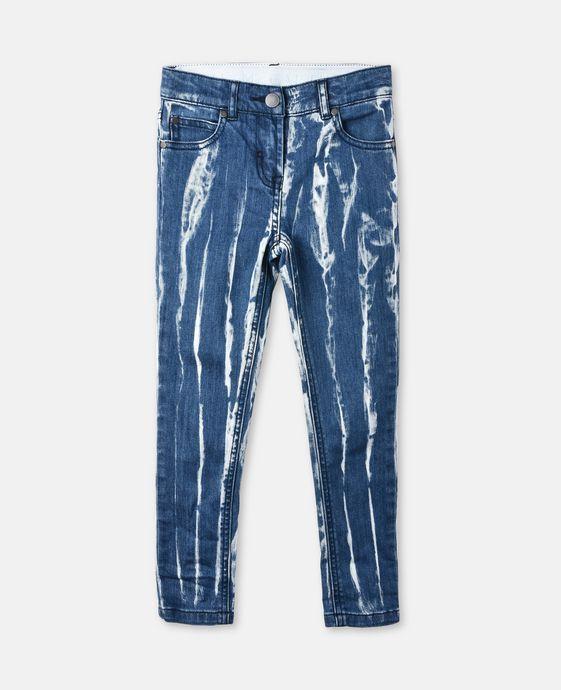 Nina Tie-Dye Jeans