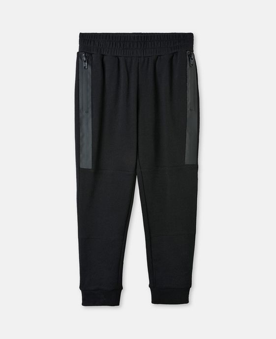 Pantalon Spike zippé