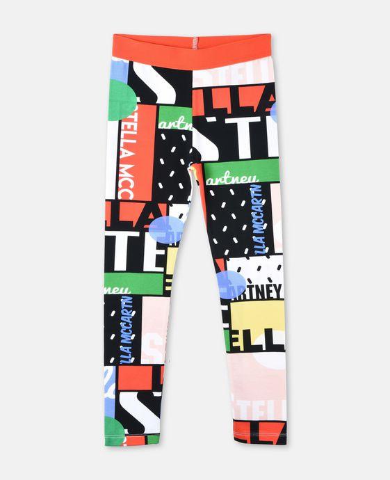 Tula Multicolour Leggings