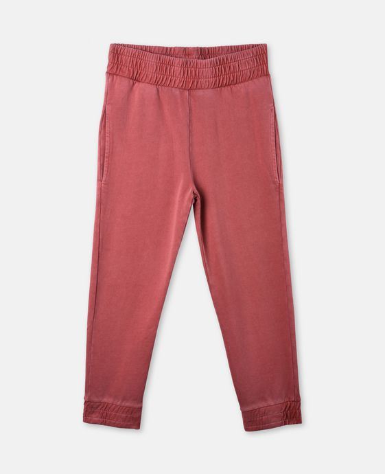 Niamh Raspberry Pants
