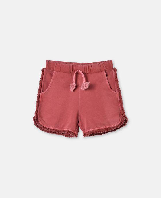 Jane Raspberry shorts