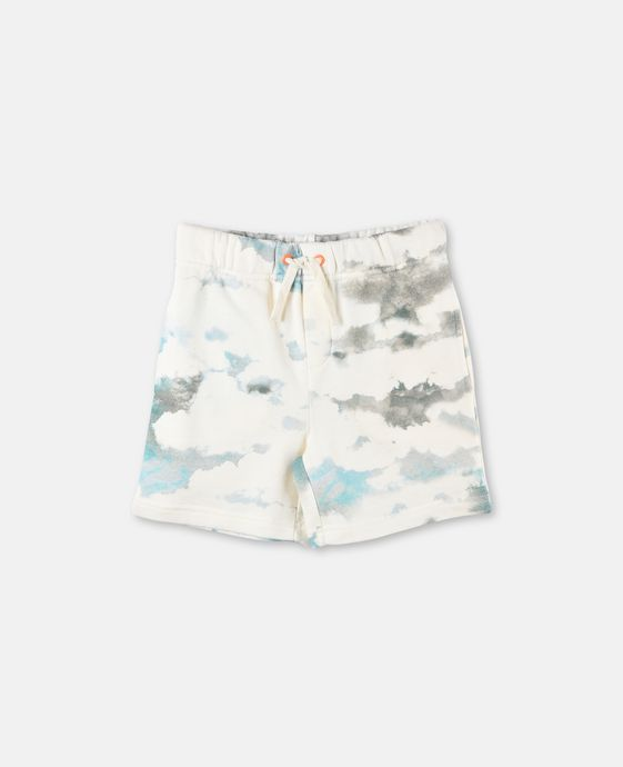 Wiley Cloud Print Shorts