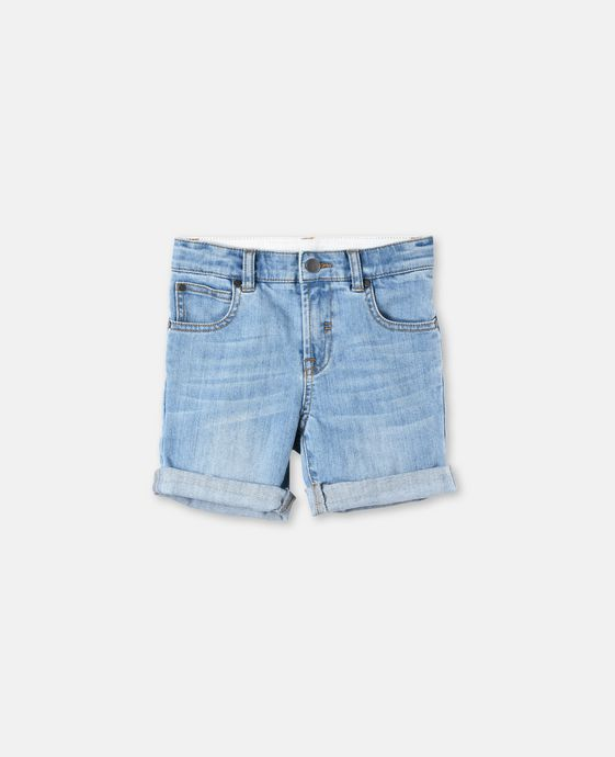 Moses Denim Shorts