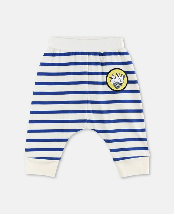 Pudding Striped pants