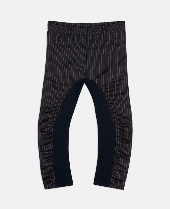 Tina Pinstripe Pants