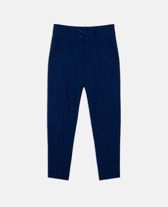 Hani Blue Tailoring Trousers