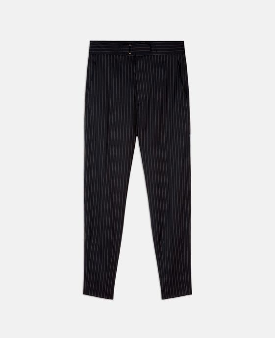 Kassidy Pinstripe Trousers