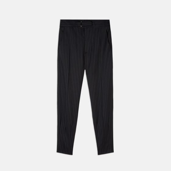 Kassidy Pinstripe Trousers