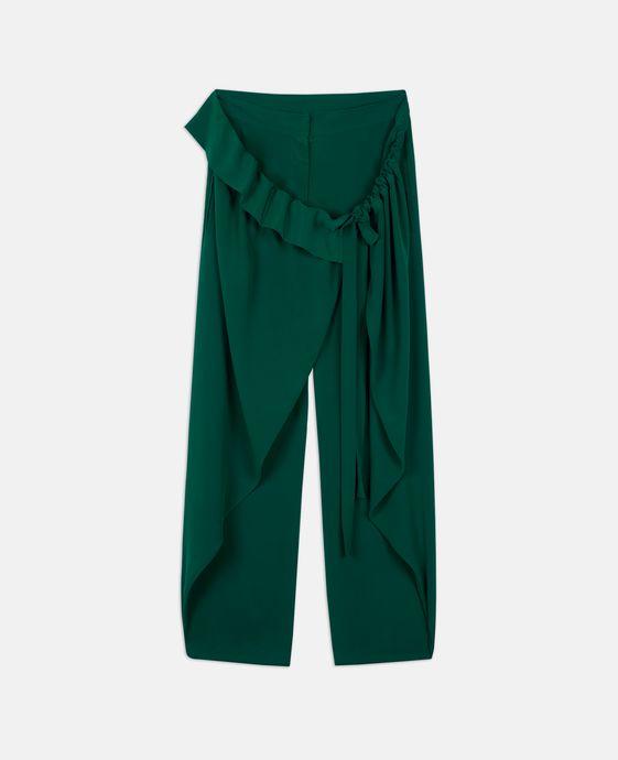 Kristen Green Trousers