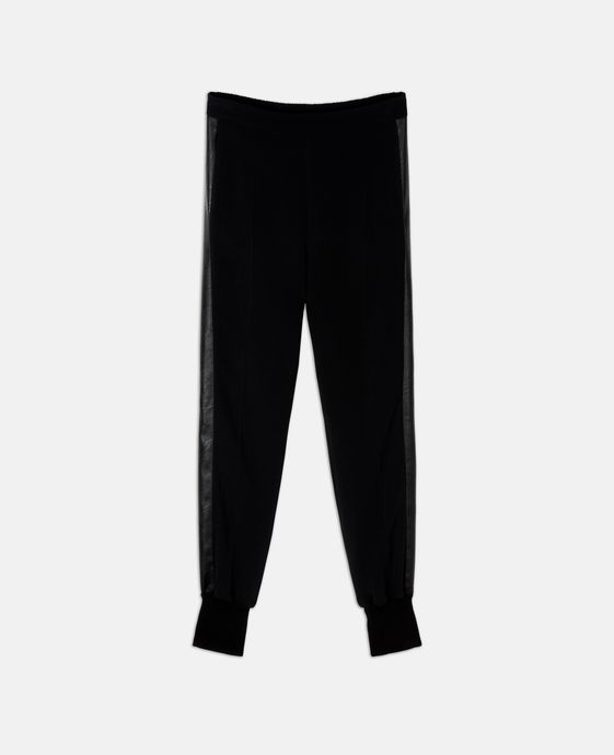Jackie Alter-Nappa Trousers