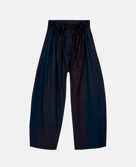 Benni Check Trousers