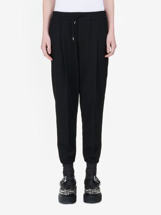 Tailored Trackpants