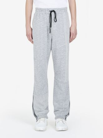 Recycled Press Stud Sweatpants