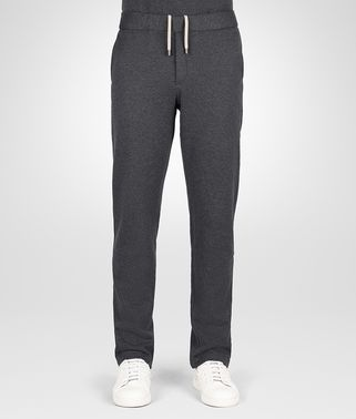 ARDOISE COTTON SWEAT PANT