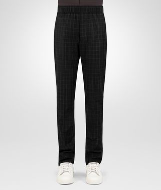 NERO WOOL FLANNEL PANT