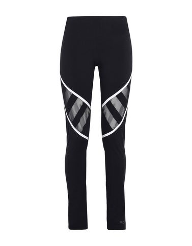 Y-3 MESH LEGGINGS PANTS woman Y-3 adidas