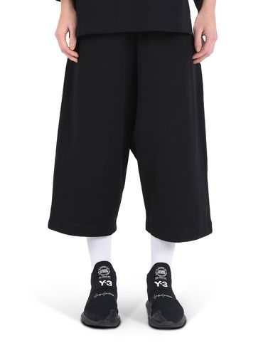Y-3 BOLD STRIPE PANTS TROUSERS woman Y-3 adidas