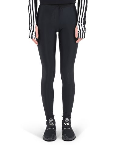 Y-3 STRETCH LEGGINGS パンツ レディース Y-3 adidas