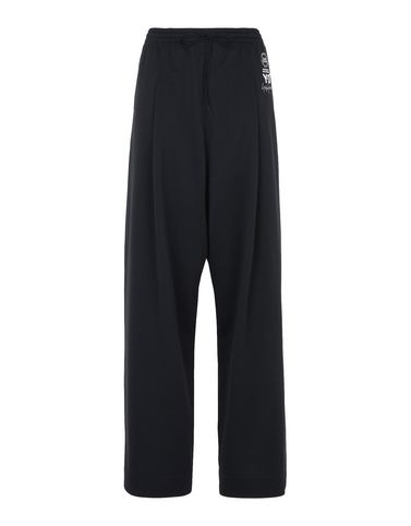 Y-3 LUX WIDE PANTS
