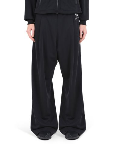 Y-3 LUX WIDE PANTS PANTS woman Y-3 adidas