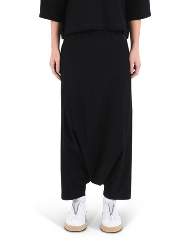 Y-3 TWILL SAROUEL PANTS PANTS woman Y-3 adidas