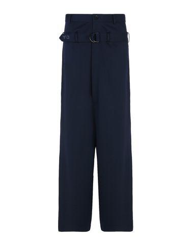 Y-3 HIGH WAIST PANTS パンツ レディース Y-3 adidas