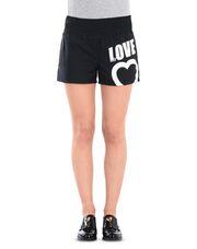 Shorts Woman LOVE MOSCHINO