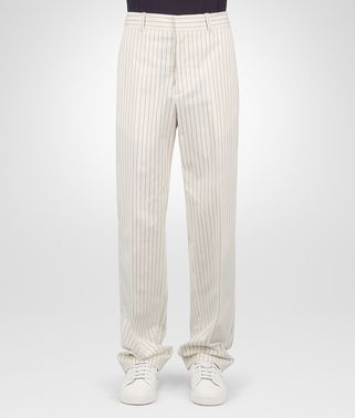 LATTE COTTON PANT