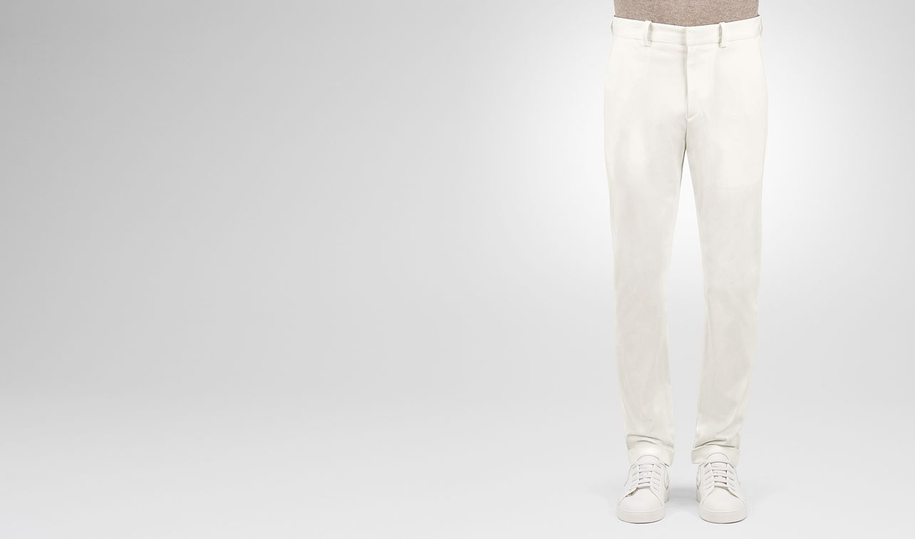 latte cotton pant landing