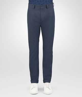 DENIM COTTON PANT