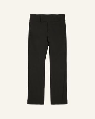 LUDLOW stretch trousers