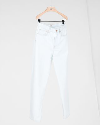 CORBY oversize jeans