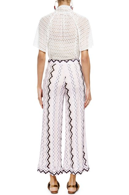 MISSONI Trouser Woman b