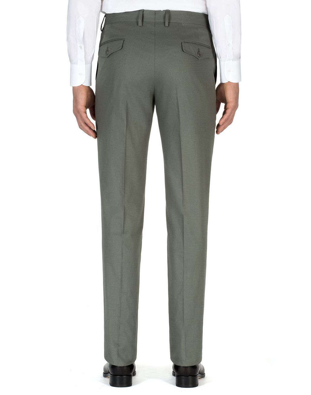 BRIONI Thyme Tignes Chino Pants Trousers Man d
