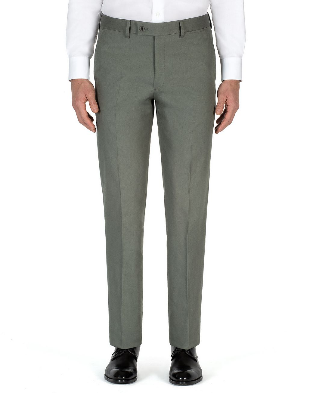 BRIONI Thyme Tignes Chino Pants Trousers Man r