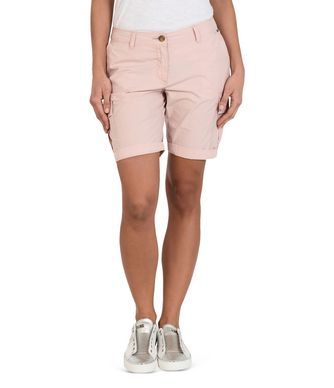 NAPAPIJRI NALIBU WOMAN SHORTS,LIGHT PINK