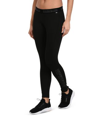 NAPAPIJRI MEALI WOMAN LEGGINGS,BLACK