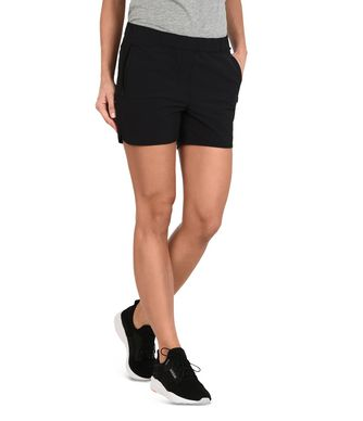 NAPAPIJRI NAFORE WOMAN SHORTS,BLACK
