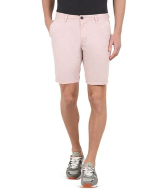 NAPAPIJRI NAKURU MAN BERMUDA SHORTS,LIGHT PINK