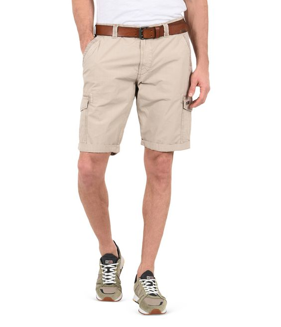 NAPAPIJRI PORTES Bermuda shorts Man f